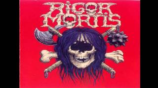 Watch Rigor Mortis Die In Pain video