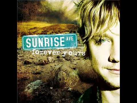 - Forever yours sunrise avenue ...