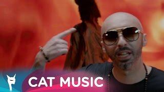 Cabron feat. Peter Pop - Lupu' de pe maidan (Official Video)