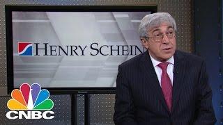 Henry Schein - Why Rely on Henry Schein - Distribution