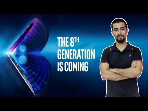 Intel 8th Gen Coffee Lake release date | price | specs and performance (Hindi)