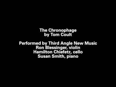 Chronophage, by Tom Coult