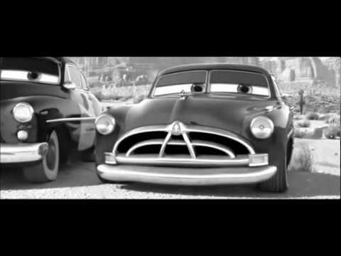 Cars Doc Crash