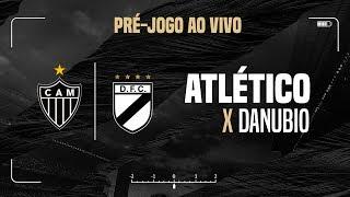 Pré-jogo: Confira os preparativos para Atlético x Danubio (12/02/2019)