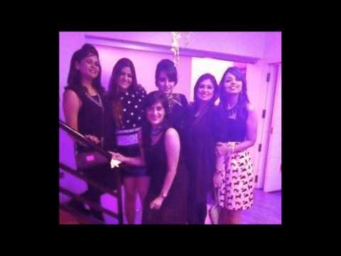 Trisha Birthday 2014 Leaked Pics video