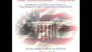 Sousa The Thunderer 34 The President 39 S Own 34 U S Marine Band 1895