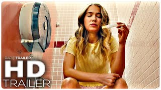 UNPREGNANT Official Trailer (2020) Haley Lu Richardson, Drama Series HD