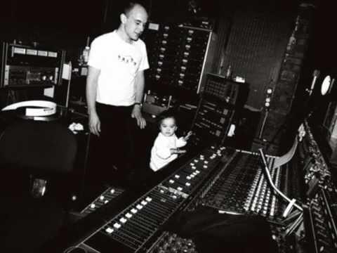 Adrian Sherwood - Mixtape Partie 2