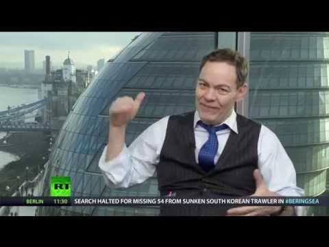 Keiser Report: Russell Brand for London Mayor! (E687)