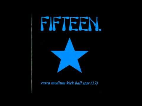Fifteen - Front
