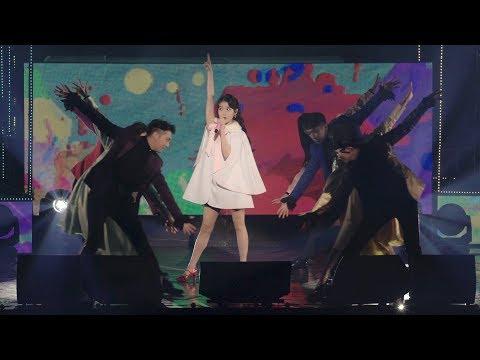 [IU] Dlwlrma(이지금) & Jam Jam(잼잼) Concert Live Clip (@ 2017 Tour 'Palette')