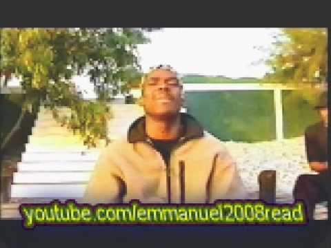 King Posse Men Ni Kanaval 2001