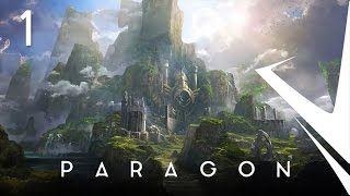 PARAGON #01 - Paragon Explained Part One