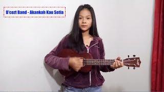 D'cozt Band - Akankah Kau Setia Cover Kentrung