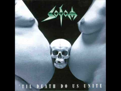 Sodom - Frozen Screams