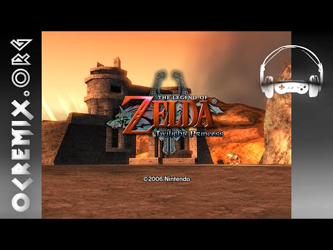 OC ReMix #3321: Legend of Zelda: Twilight Princess 'Life of a Bowling Pin' [D. Mtn] - Hylian Lemon
