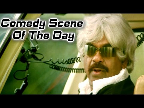 Comedy Scene Of The Day - 19    Telugu Movies Back To Back Comedy