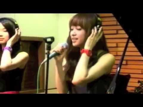 Exid Hani Singing Compilation Part 1 video