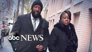 Download Trayvon Martin's parents describe taking on new roles as activists 3Gp Mp4