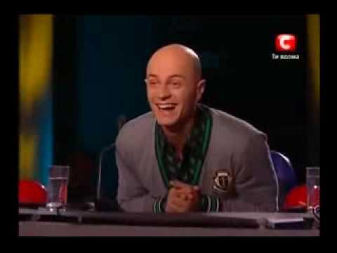 Украина мае талант. Группа ЧИП