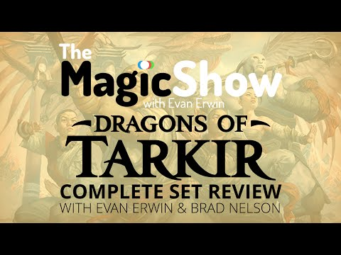 Dragons of Tarkir Complete Set Review - White / Ojutai