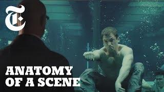 'Kingsman: The Secret Service' Movie   Anatomy of a Scene   The New York Times
