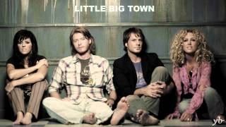 Watch Little Big Town A Thousand Years video