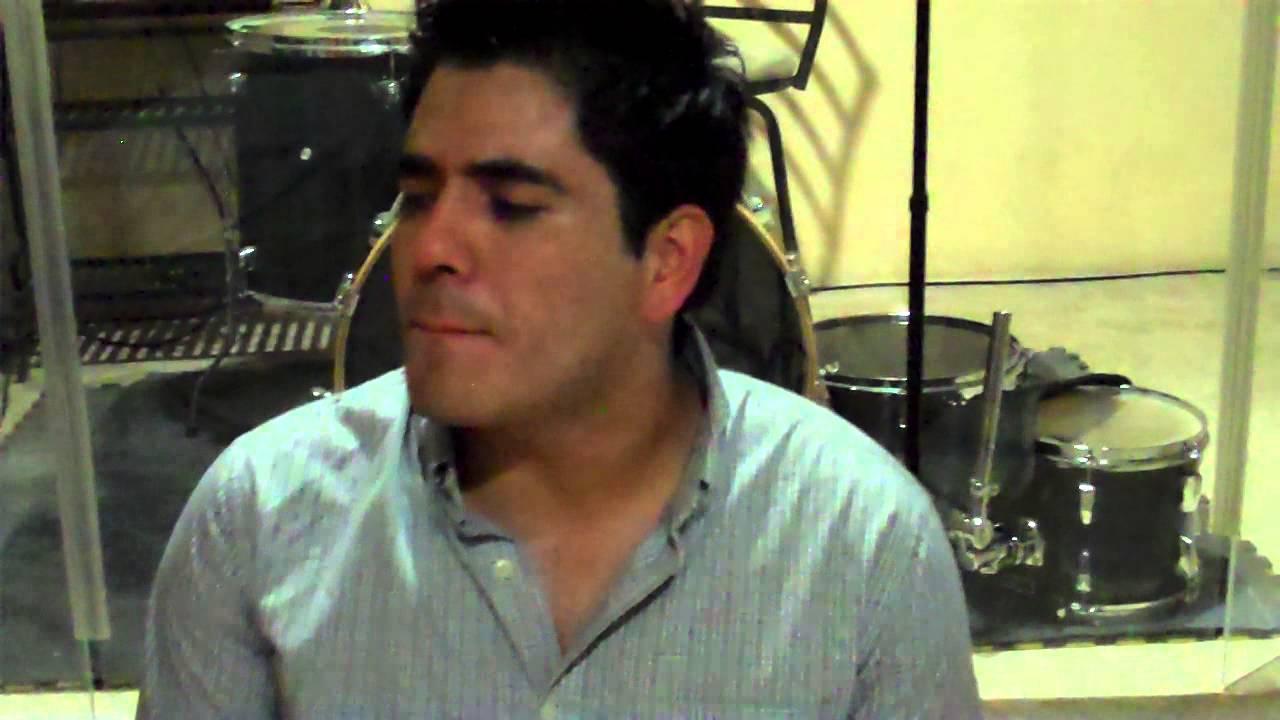 cara a cara marcos vidal cover youtube