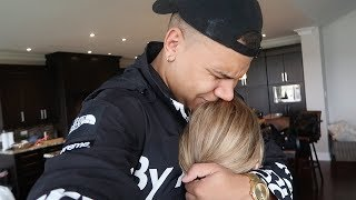 THIS MADE HER CRY... (made my girlfriend cry)