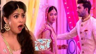 Yeh Hai Mohabbatein -22th May 2017 Full Episode - रौद्र रूप में आई आलिया नहीं हुई आदी से शादी