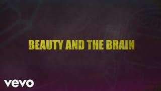 SPICE - BEAUTY AND BRAIN [LYRIC VIDEO]