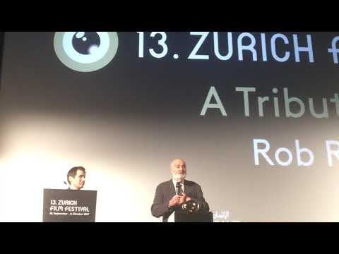 A Tribute To Rob Reiner (1/3) - Shock And Awe - ZFF - 30.09.2017