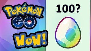 Ein paar Eier öffnen (London, Event-Eier und mehr) | Pokémon GO Deutsch #697