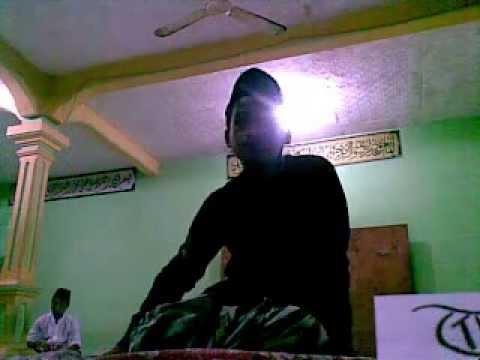 17. Pondok Oesantren Apik Kesugihan Cilacap  2013 ( Lomba Muhafadzoh At Ta'rif ) naif Baharinaif video