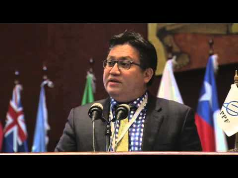 Nur Jazlan Mohamed - Regional and International Situation: Economy - #AsiaPacific