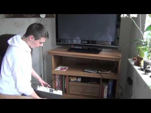 devolo dlan tv sat 1300 hd produkttest satelliten tv l sung ohne kabel produkttest youtube. Black Bedroom Furniture Sets. Home Design Ideas