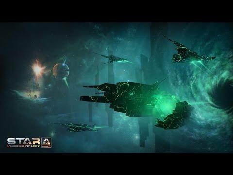Star Conflict релиз 1.0