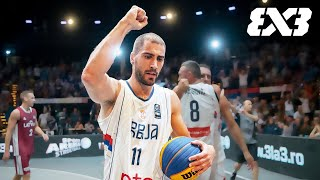 Top 10 Dusan Bulut assists & trick passes | FIBA 3x3