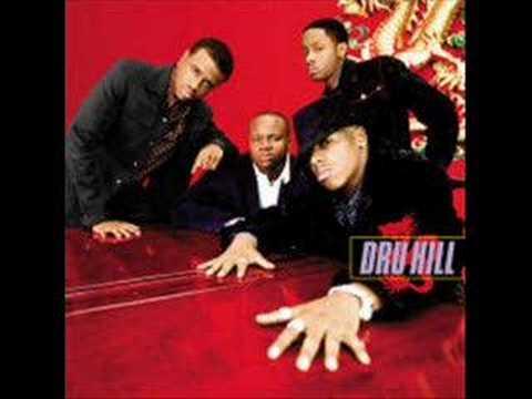 So Special: Dru Hill