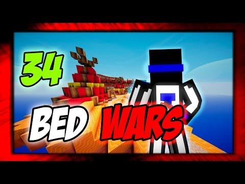 НАДЁЖНАЯ ЗАЩИТА! BED WARS! 34