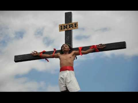 GOOD FRIDAY CRUCIFIXION 2009, CUTUD San Fernando