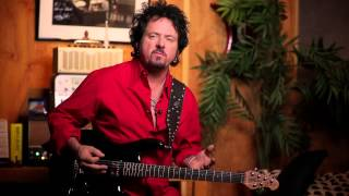 Steve Lukather for DiMarzio Transition Guitar Pickups