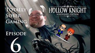 Hollow Knight 6   Little Buddy Bumper Sticker