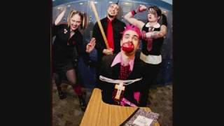 Watch Mindless Self Indulgence Like Shit video