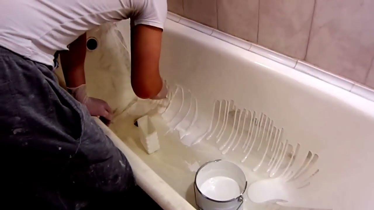 Как самому сделать наливной акрил