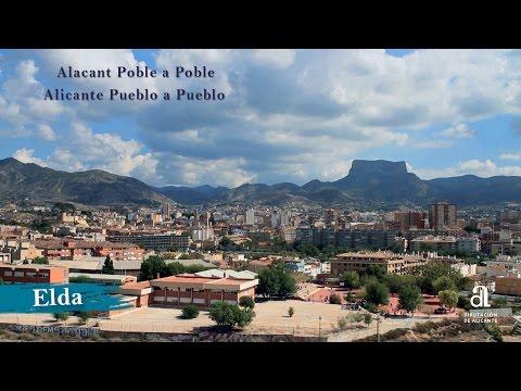 ELDA. Alicante pueblo a pueblo