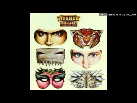 Glenn Hughes - Muscle & Blood