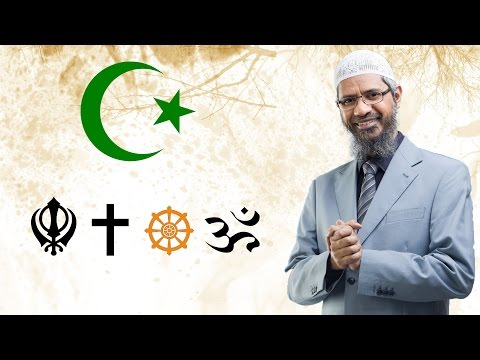 Islam Ditakdirkan Menang Atas Semua Agama | Dr. Zakir Naik