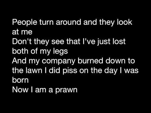 Kashmir - Prawns Blues