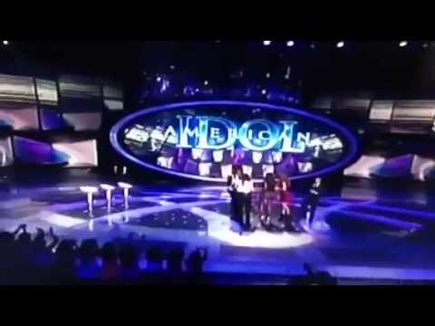 [HD] Amber Holcomb is eliminated and sings VERY EMOTIONAL - American Idol 2013 -  May 02, 2013